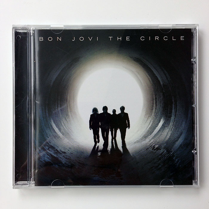 THE CIRCLE - UK & Europe. (2725515)