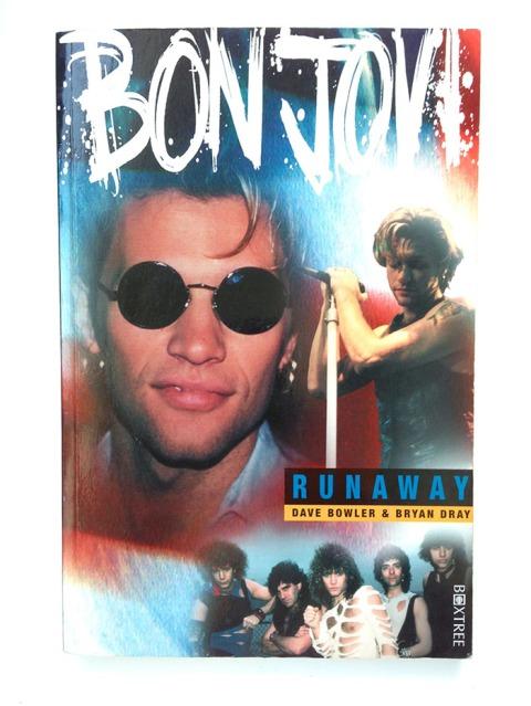 """Bon Jovi """"Runaway"""" - Dave Bowler & Bryan Dray"""