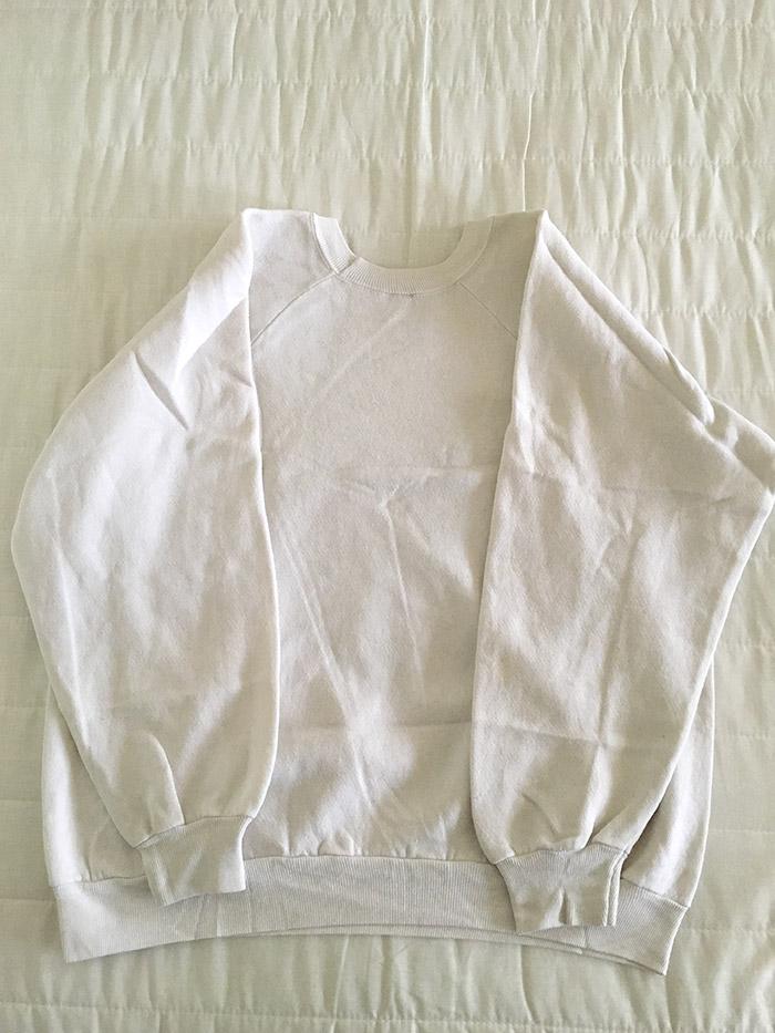 Rare Richie Sambora Sweatshirt